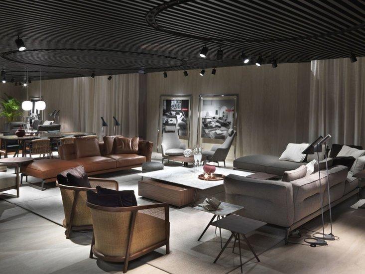 Tosca armchair flexform mobilificio marchese  treniq 1 1519638697701