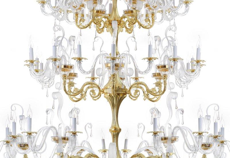 Evidence chandelier il paralume marina treniq 3