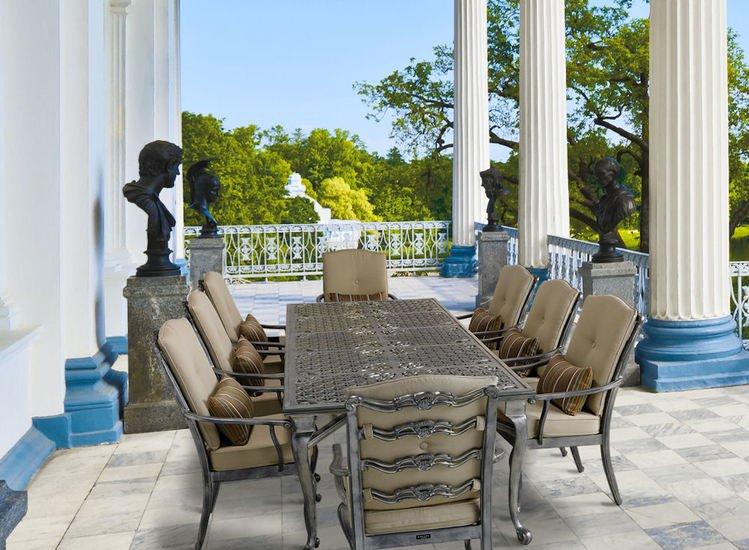 Bordeaux 2850 table oxley's furniture ltd treniq 1 1519725832729