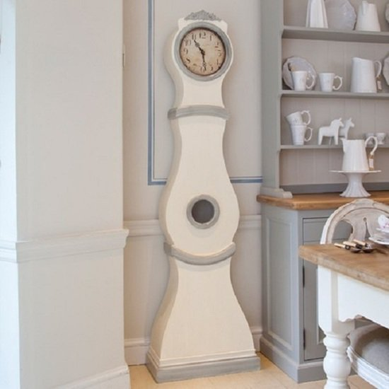 Reproduction mora clock gustavian treniq 7 1519732680748