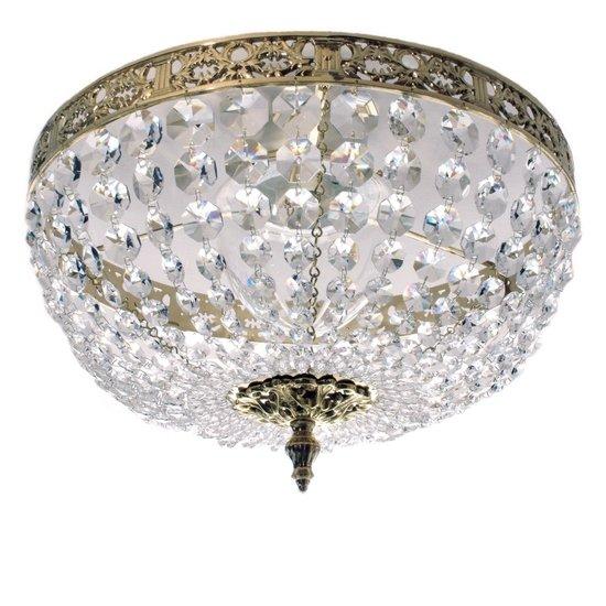 Brass bathroom chandelier  plafond style gustavian treniq 4 1519734085705