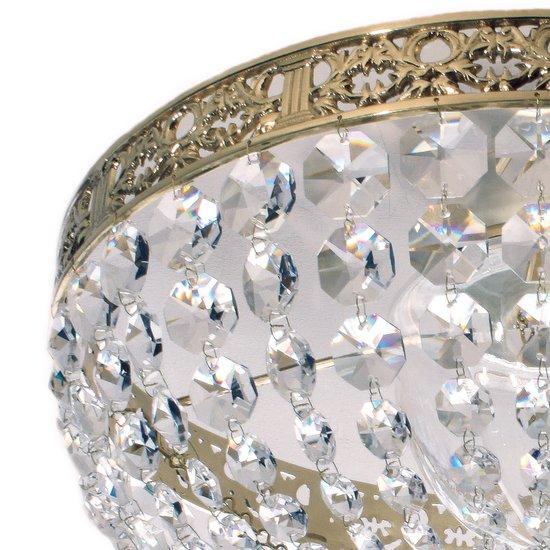 Brass bathroom chandelier  plafond style gustavian treniq 4 1519734100140