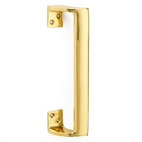 Croft Hardware Bold Pull Handle
