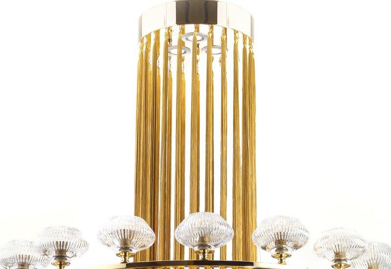 Tassel chandelier il paralume marina treniq 2