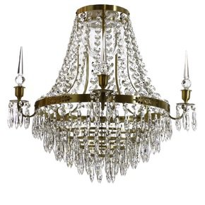 Large-Brass-Bathroom-Chandelier_Gustavian-Style_Treniq_0