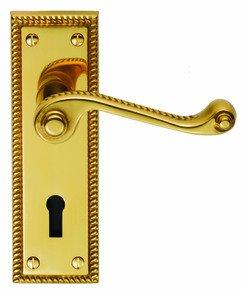 Georgian Door Handle II