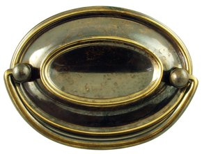 Plate Handle Oval 48