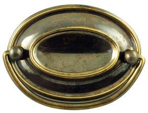 Plate Handle Oval 48