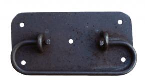 Plate Lifting Handle