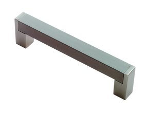 Square Section Cupboard Handle