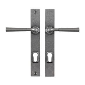 Stonebridge Cotswold Multipoint Door Handle