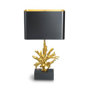 Corail Table Lamp - Charles Paris - Treniq