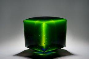 Blue-Cube-Sculpture_Plateaux_Treniq_0