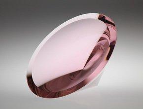 Pink-Cone-Sculpture_Plateaux_Treniq_0