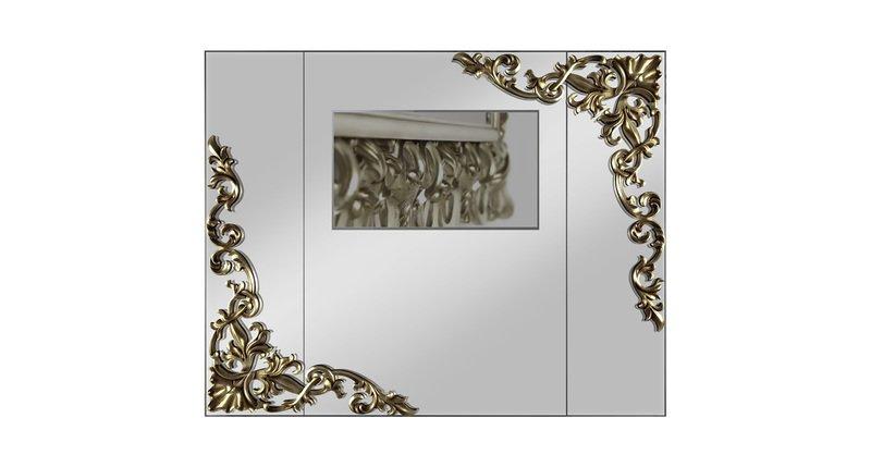 Spacium magic mirror jetclass treniq 1 1519905494652