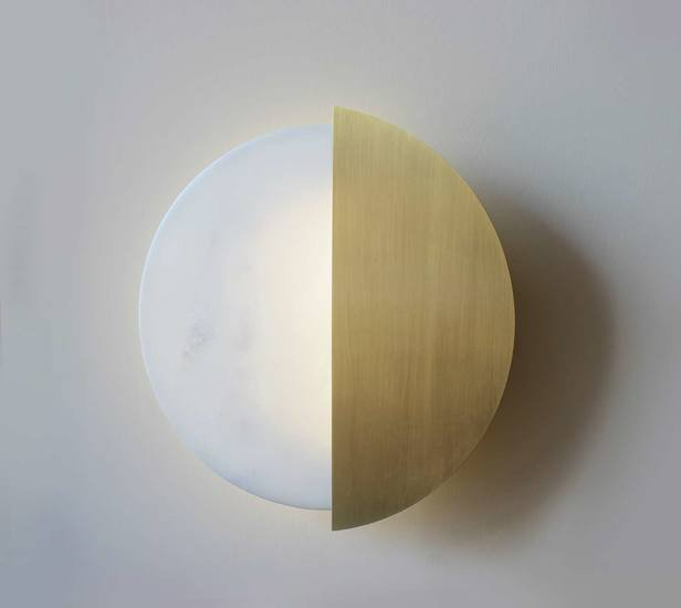 Frost wall light martin huxford studio treniq 1 1519916525815