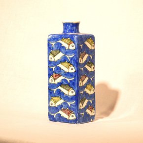 Hand-Painted-Cubic-Vase-No.1_We-Can-Art_Treniq_0