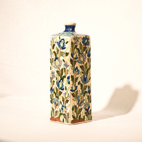 Hand-Painted-Cubic-Vase-No.3_We-Can-Art_Treniq_0