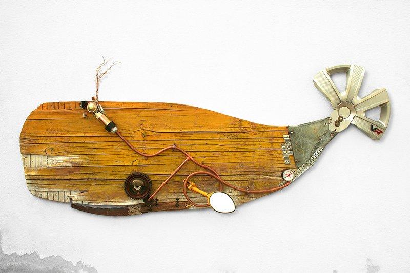 Balena a vapore scoobafish art treniq 1 1520423913352