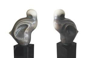 Olimpo Sculpture