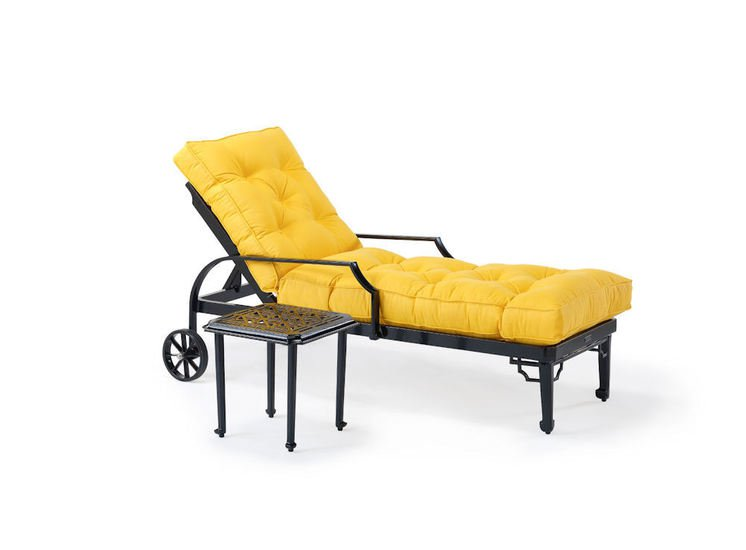 Rissington outdoor lounger oxley's furniture ltd treniq 4 1520507653649