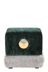 Flox-Green-Puff-Stool_Green-Apple-Home-Style_Treniq_0