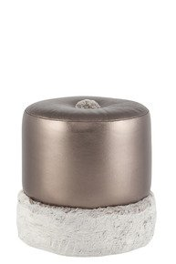 Adónis-Bronze-Puff-Stool_Green-Apple-Home-Style_Treniq_0