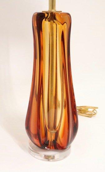 Mid century modern murano glass lamp by galliano ferro sergio jaeger treniq 1 1520554189772