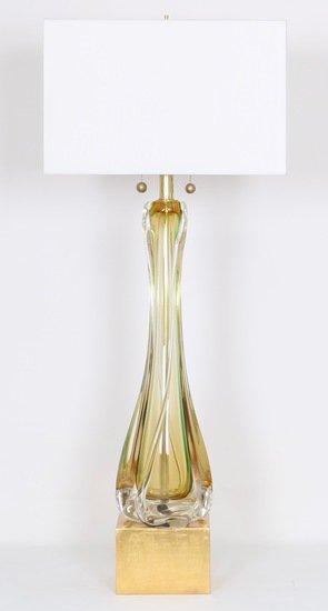Murano sommerso glass lamp by seguso sergio jaeger treniq 1 1520555884186