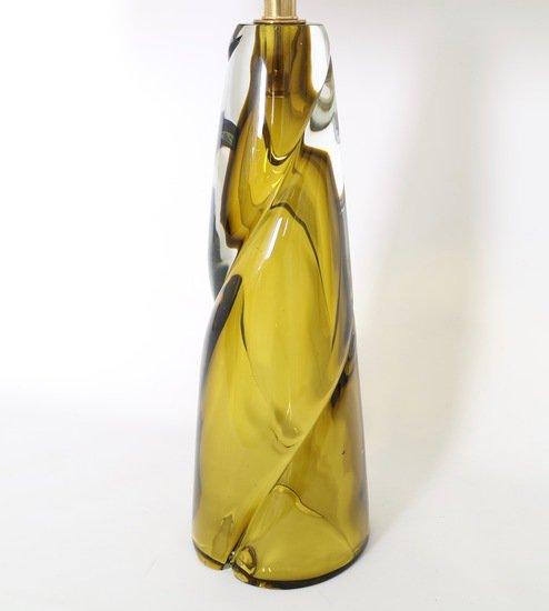 Mid century modern murano glass lamp by seguso sergio jaeger treniq 1 1520559916108