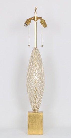 Mid century modern murano lamp by venini sergio jaeger treniq 1 1520560643631