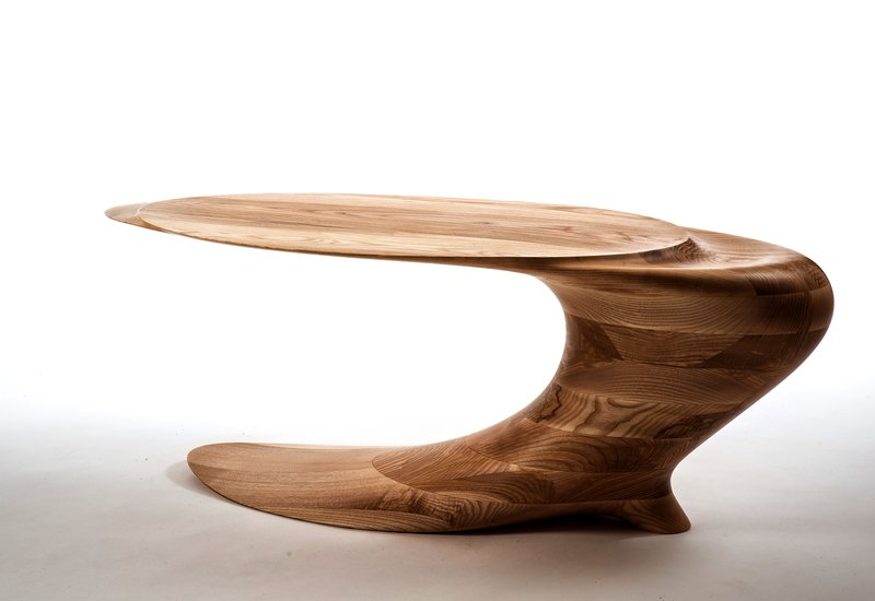 Liezah coffee table robert scott 4