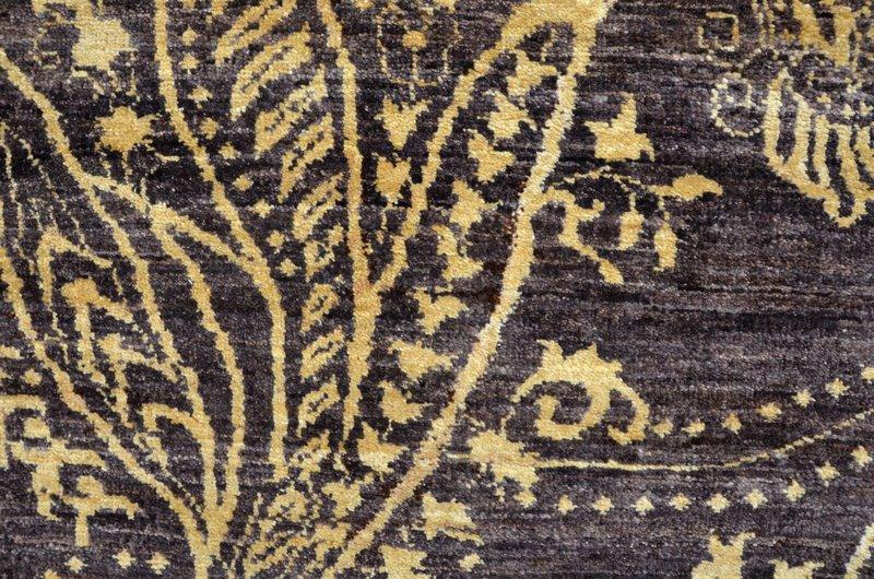 Modern gabbeh rug talam   khaadi treniq 1 1520587380193