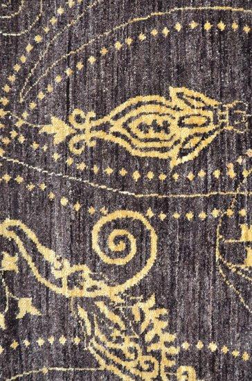 Modern gabbeh rug talam   khaadi treniq 1 1520587380194