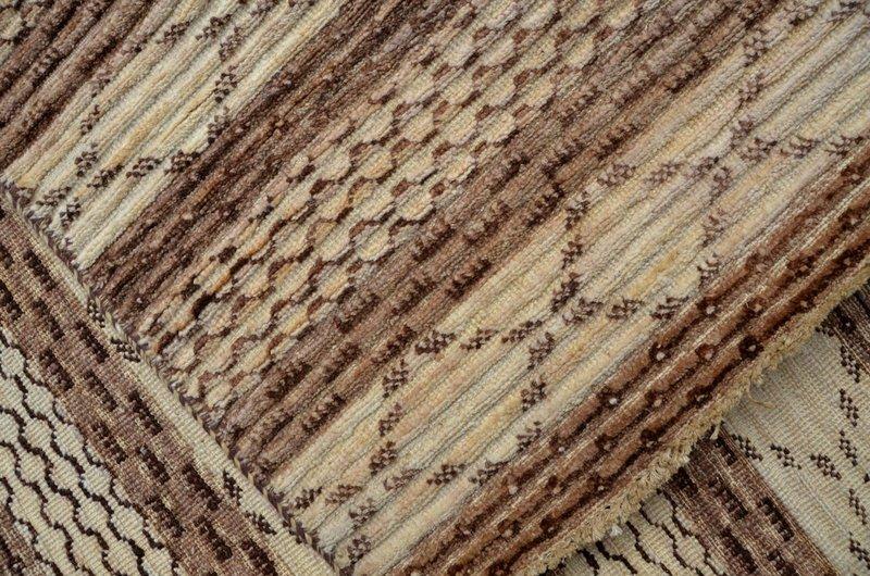 Ivorey modern gabbeh rug talam   khaadi treniq 1 1520588924988
