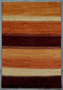 Multi-Colour-Modern-Gabbeh-Rug_Talam-&-Khaadi_Treniq_0