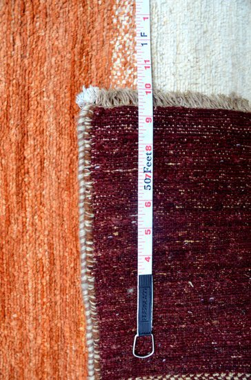 Multi colour modern gabbeh rug talam   khaadi treniq 1 1520589696517