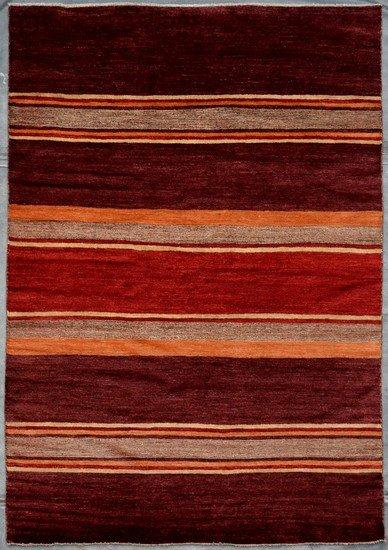 Modern gabbeh rug  talam   khaadi treniq 1 1520598360741