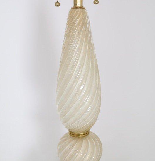 Monumental barovier opaline murano glass lamp sergio jaeger treniq 1 1520651965500