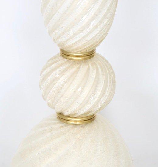 Monumental barovier opaline murano glass lamp sergio jaeger treniq 1 1520651965502