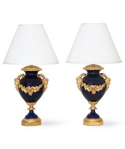 Neoclassical-Sevres-Style-Cobalt-Blue-Porcelain-Lamps-Gilt-Bronze-Accent_Sergio-Jaeger_Treniq_0