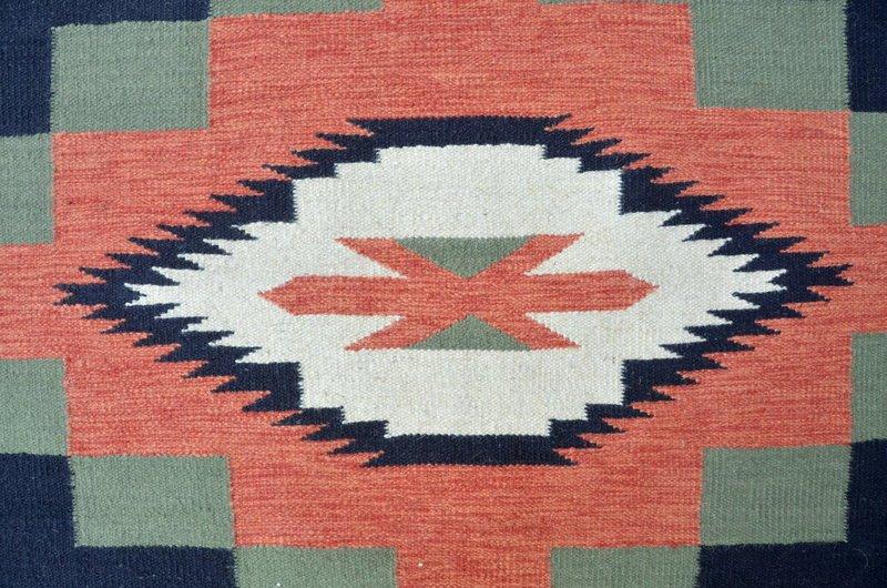Modern kilim  talam   khaadi treniq 1 1520753984239