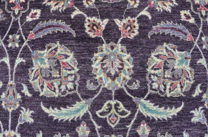 Vibrant purple chobi rug talam   khaadi treniq 1 1520754624045