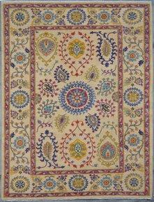 Suzani-Vibrant-Chobi-Rug_Talam-&-Khaadi_Treniq_0