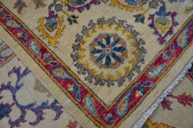 Suzani vibrant chobi rug talam   khaadi treniq 1 1520756658148