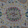 Gray suzani rug  talam   khaadi treniq 1 1520757171979