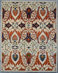 Bijar-White-Vibrant-Rug-_Talam-&-Khaadi_Treniq_0