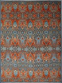 Bijar-Unique-Vibrant-Rug_Talam-&-Khaadi_Treniq_0