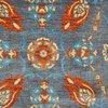 Vibrant gray chobi rug  talam   khaadi treniq 1 1520764713971