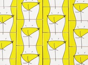Bikini Ceramic Tile